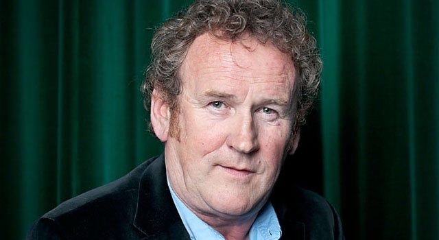A very happy birthday to Colm Meaney!