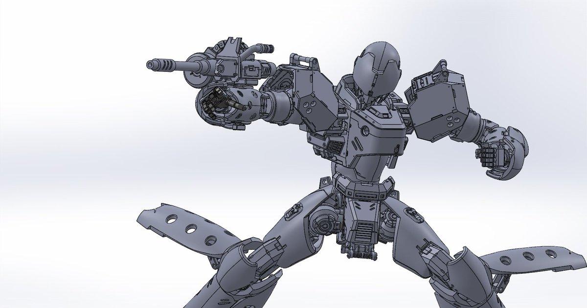 Wf2017s ARL 99 Helldiver