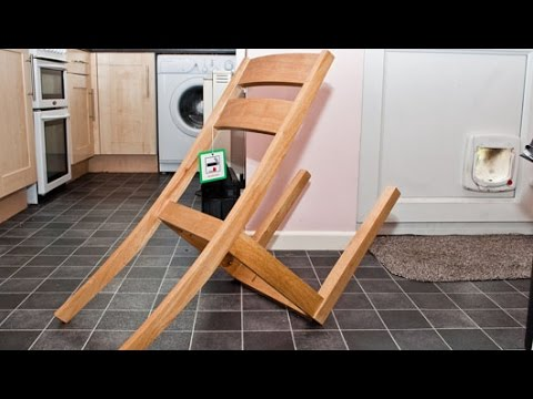 Hilarious DIY Fails
