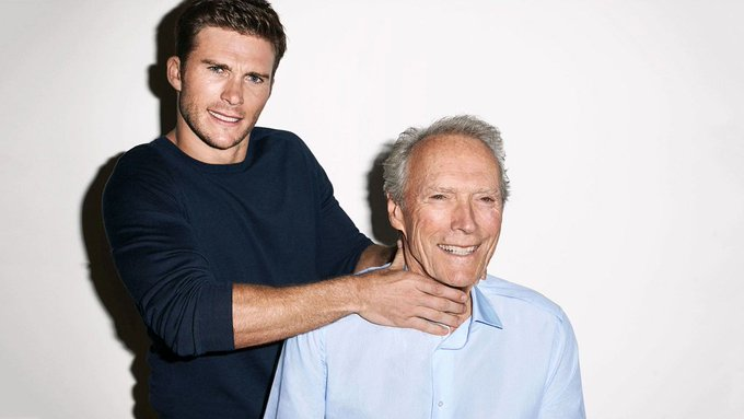 Happy 87th birthday Mr. Clint Eastwood