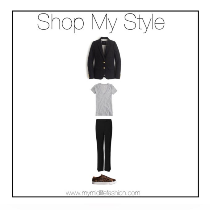 My Midlife Fashion