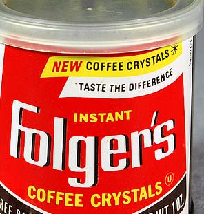 We secretly replaced the President's #covfefe with Folger's Crystals.  Let's see if he notices the difference. https://t.co/bDkjyets9g