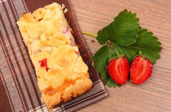 Рецепт пирога печеночного