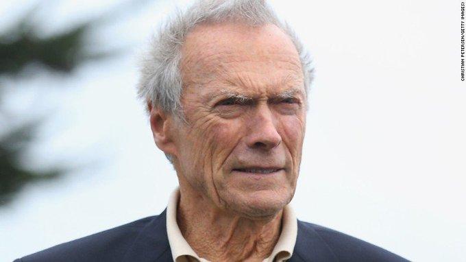 Happy Birthday, Clint Eastwood!!