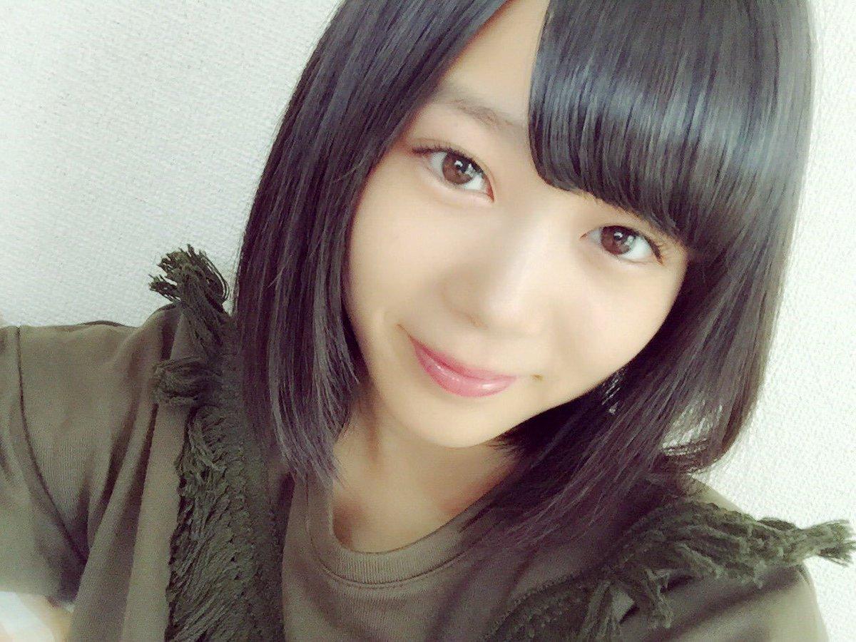 尾関梨香 髪