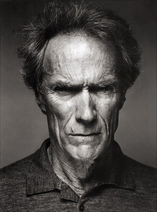 Happy Birthday to the living legend Clint Eastwood <3