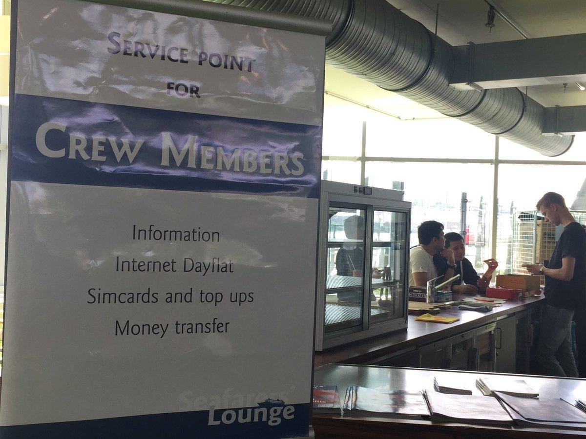 Lounge mein kundencenter