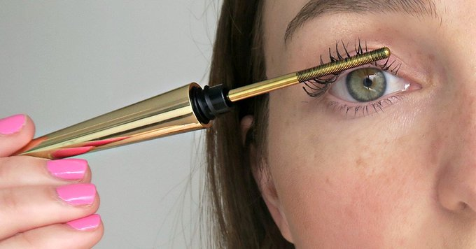 This $78 Hourglass Curator Lash Instrument Is Like No Mascara Wand You've Ever Seen