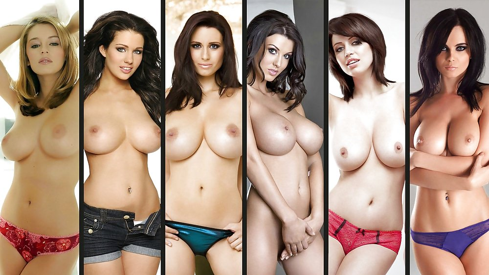 Фото девушек с красивой голой грудью