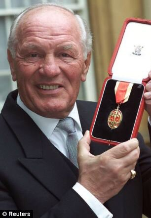 Good morning & happy birthday Lord John Prescott, 79.