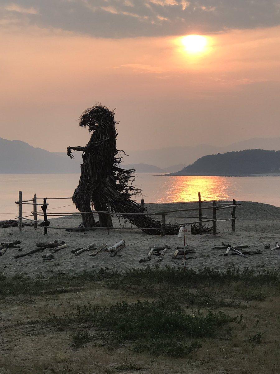 光市虹ヶ浜 https://t.co/x0HxOSru4R