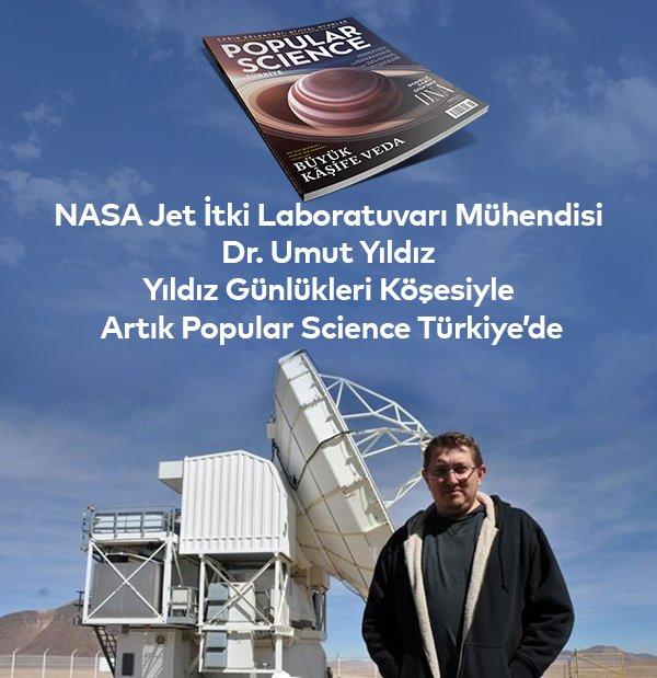 Popular Science Tr على تويتر Nasa Jet Itki Laboratuvari