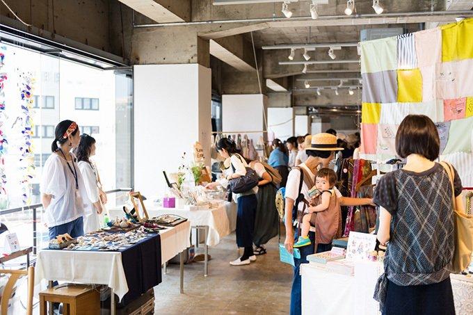 布の祭典「布博」東京・町田パリオで開催 - テキスタイルメーカーやクリエイターが集結 -