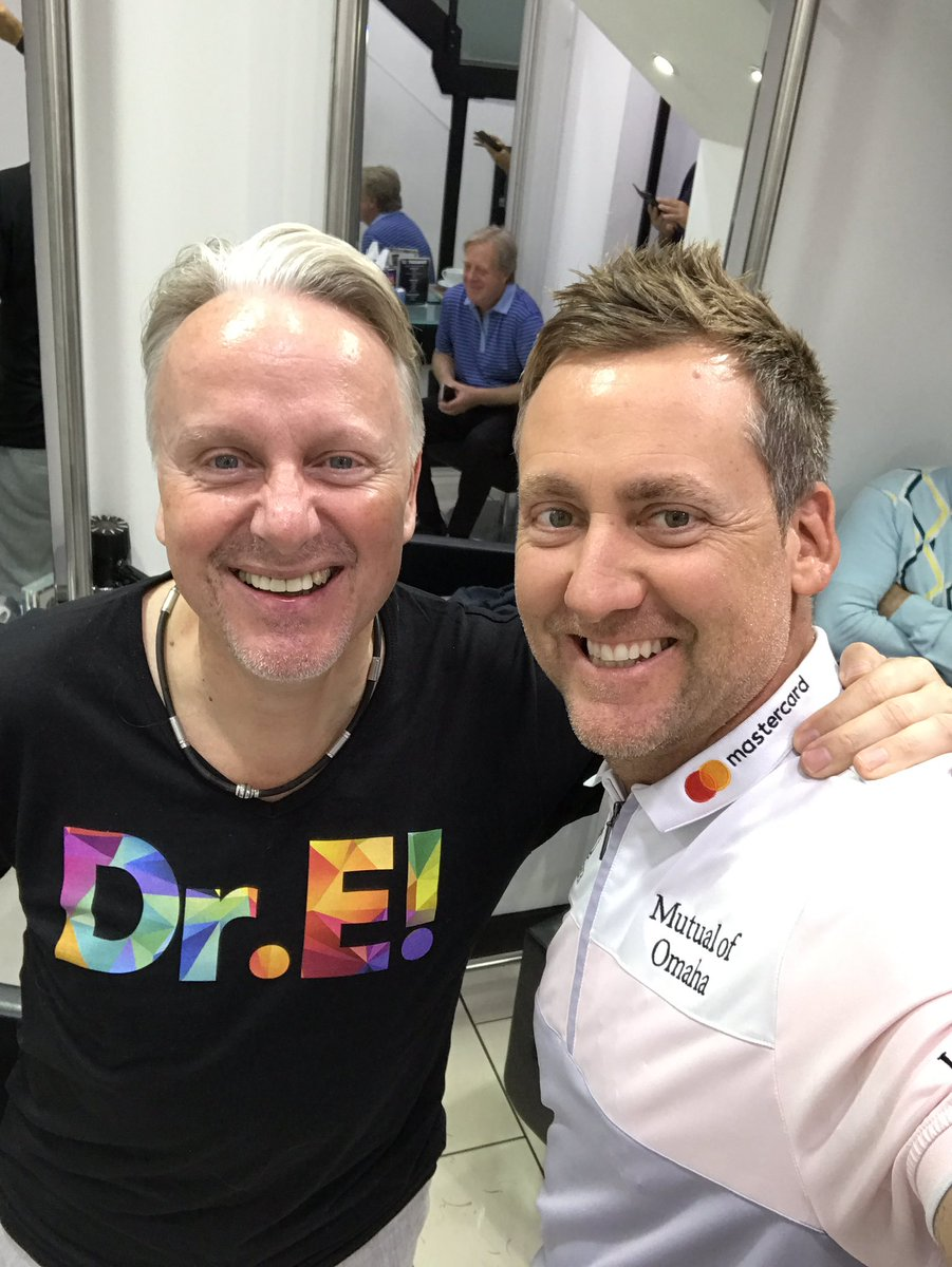 Ian Poulter On Twitter Before And After Pictures Of Golfbg Seth Having His Haircut To Raise 5664 X 2 11328 For Dreamflight Dreamflightpat Will Be Happy Https T Co Mvyplt78cc