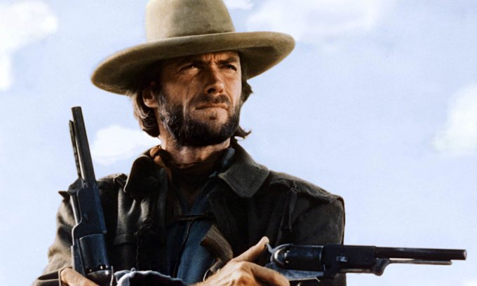 ""\""""I tried being reasonable, I didnt like it.""""   Happy 87th Birthday, Clint Eastwood.""680|408|?|en|2|0b625b4389d24cb277609dbfd156c245|False|UNLIKELY|0.32402849197387695