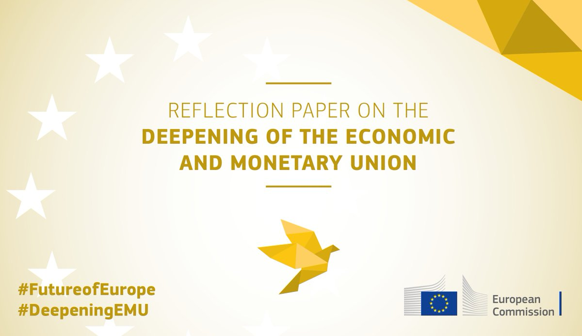 the european economic and monetary union By establishing the european union, by creating an economic and monetary union and by extending european integration to new areas.