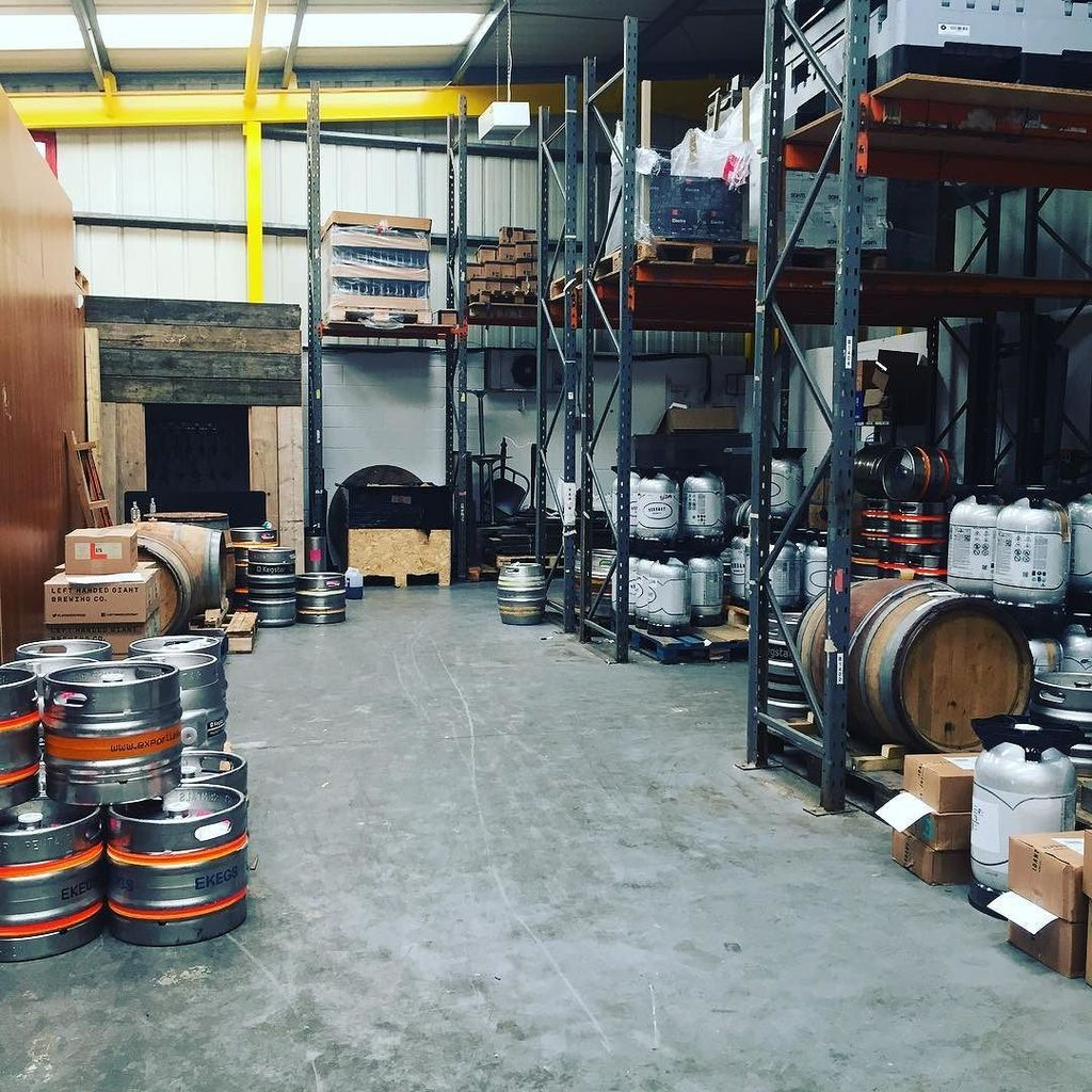 We&#39;re about to rip all this out in prep for brewery arriving #nextstep #ripout #dreambig #brewhouse #foudre #brist…  http:// ift.tt/2sdrzsV  &nbsp;  <br>http://pic.twitter.com/PHCI7E8SvG