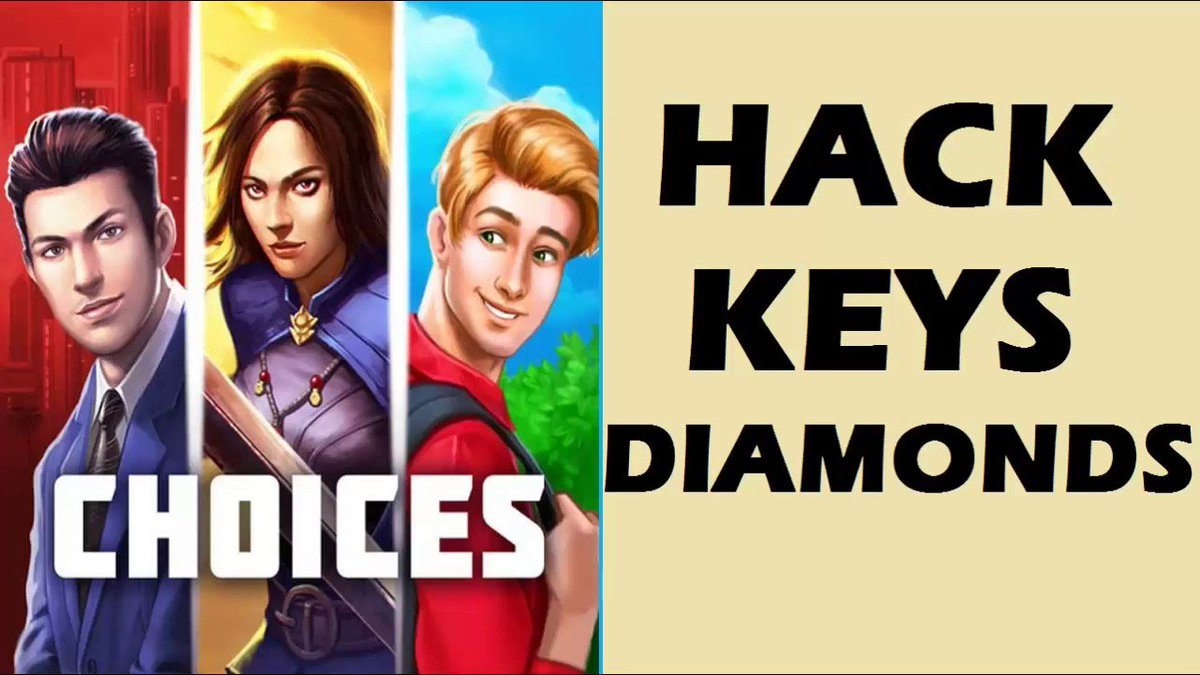 Download How To Get Free Diamonds On Choices  Wallpapers