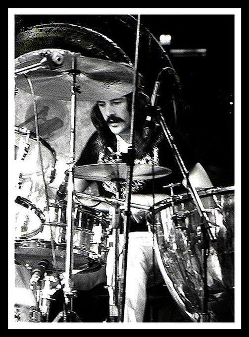 Happy Birthday John Bonham !!!