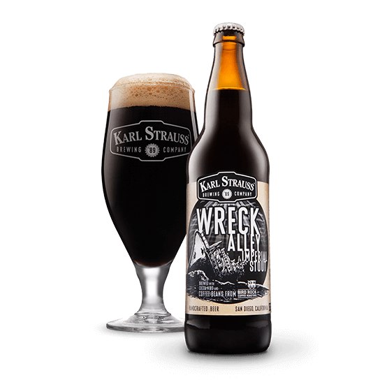 We brew our imperial stout with #Covfefe beans...that's what makes it so good. (Don't tell) https://t.co/l3w1OPSGTl