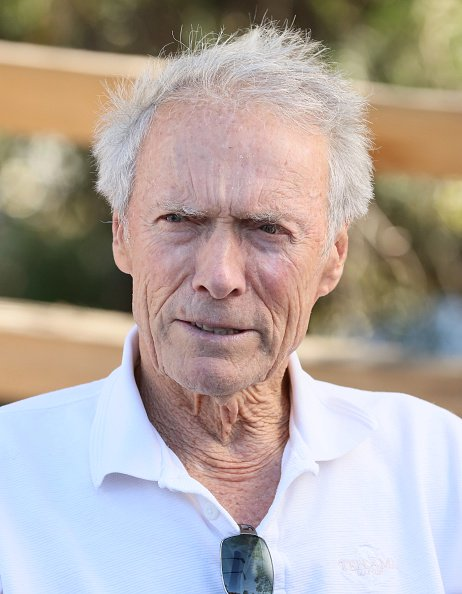 Happy Birthday Clint Eastwood! He\s 87 today! Three images courtesy of Doctor Macro.