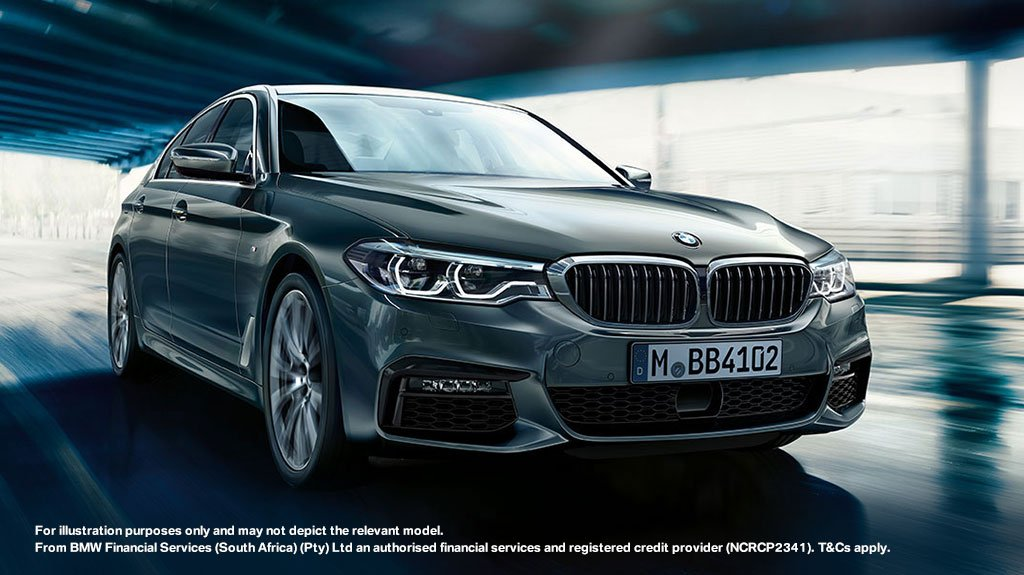 d1aa3705b2f BMW South Africa on Twitter