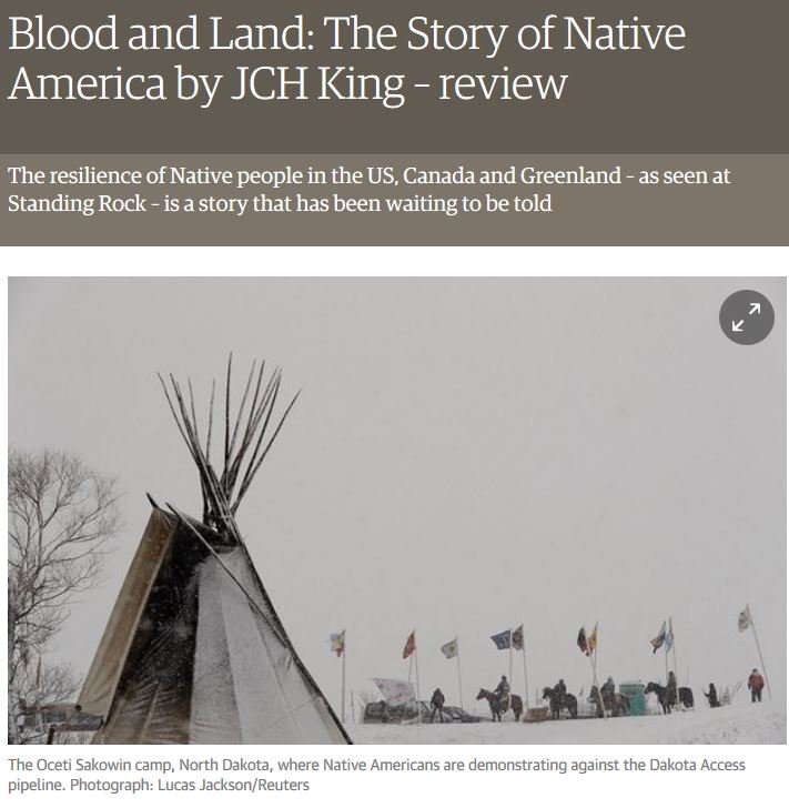 From @lienhart85: Blood and Land: The story of Native America https://t.co/9E19oK2ZCl … https://t.co/cL1ckEWipv