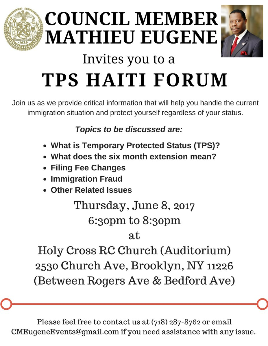 Dr Mathieu Eugene On Twitter Please Join Me For A Forum To Learn