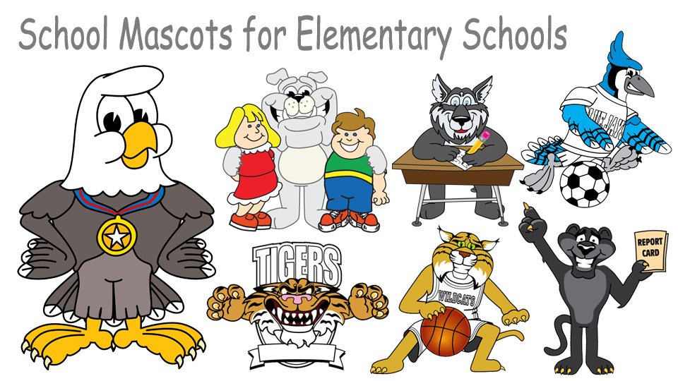mascot junction on twitter we re celebrating our 100th school