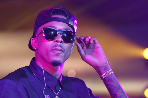 Hip-hop star August Alsina reveals battle with liver disease https://t.co/cn3ICTL8y9 https://t.co/38N1Ljsk35