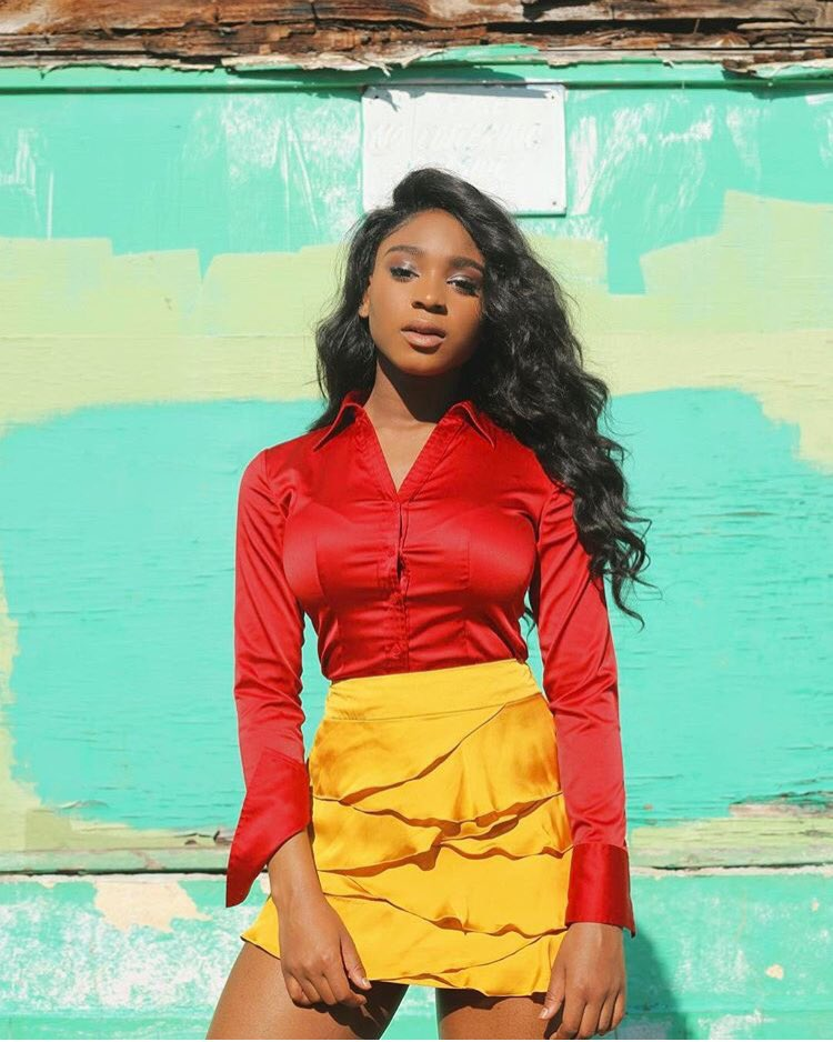 Wishing the happiest birthday to our girl @normanikordei ������ https://t.co/fhJ6RXAeQ8
