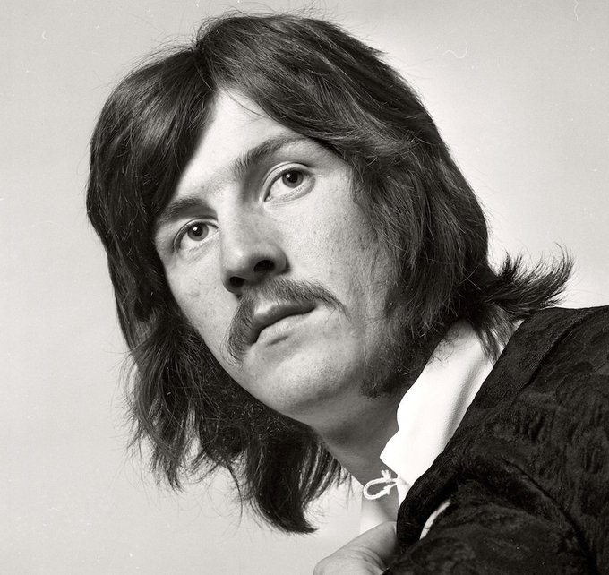 Happy Birthday John Bonham of Led Zeppelin (d. 1980)