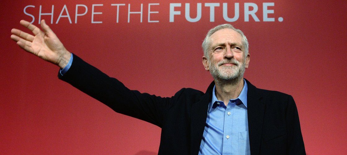 NEW - EXCL Brussels prepared to postpone start of Brexit talks if Jeremy Corbyn becomes Prime Minister  https://t.co/eS7aVjFtJL