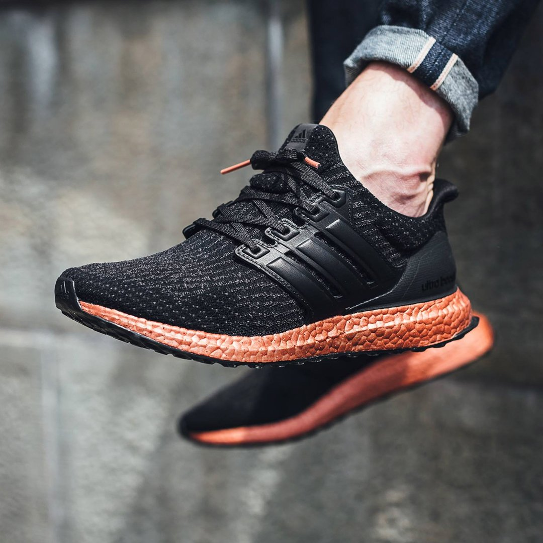 adidas ultra boost tech