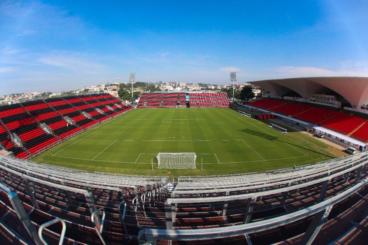 Nota Oficial - Estádio da Ilha - https://t.co/JpziaOWvVy
