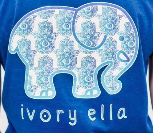 Save the Elephants & Look Cute with Ivory Ella #SaveTheElephants https://t.co/cwP94bZwR2 https://t.co/r0zojsaSC9