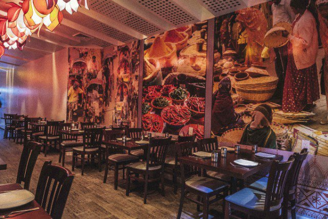 Owner Of Williamsburg's Tikka Indian Grill Expands To Harlem With Mumbai Masala Indian Grill https://t.co/U5SnKSHH8V