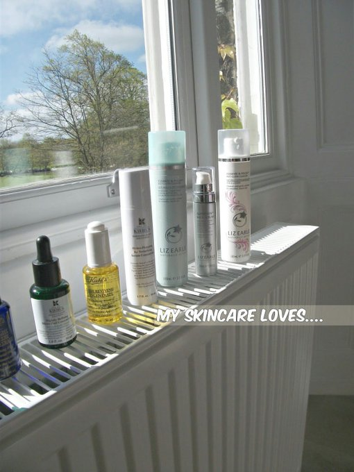 Skincare Loves.....My Skincare Routine And The Products I Love To Use.