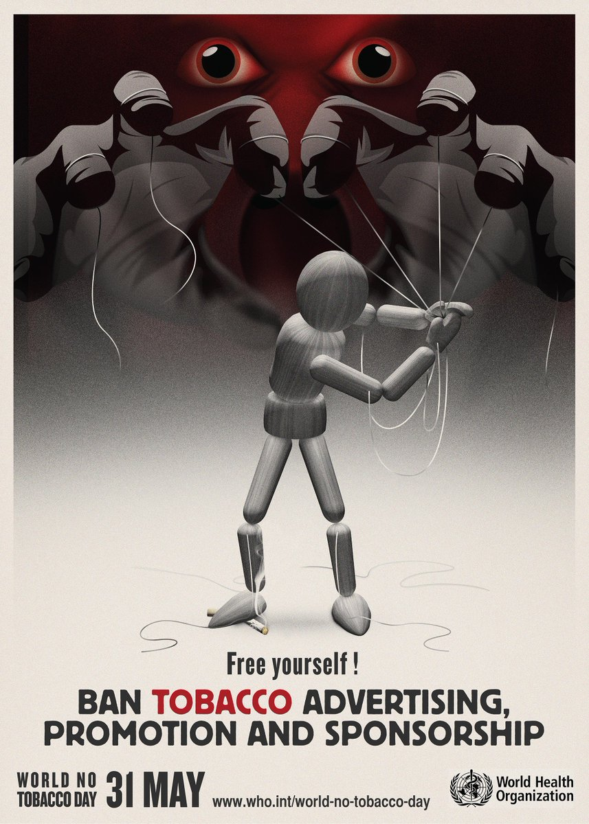 banning tobacco advertising National commission on marihuana and drug abuse history of tobacco regulation the ban on advertising both the us public health service and federal trade commission have annually.