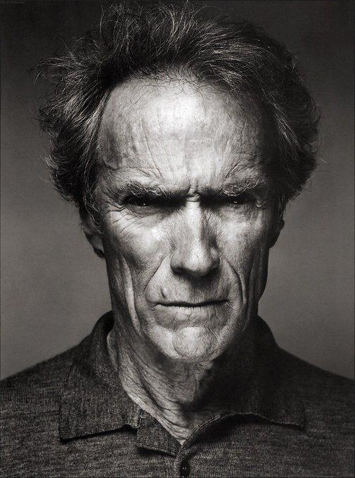 Happy Bday, Clint Eastwood!