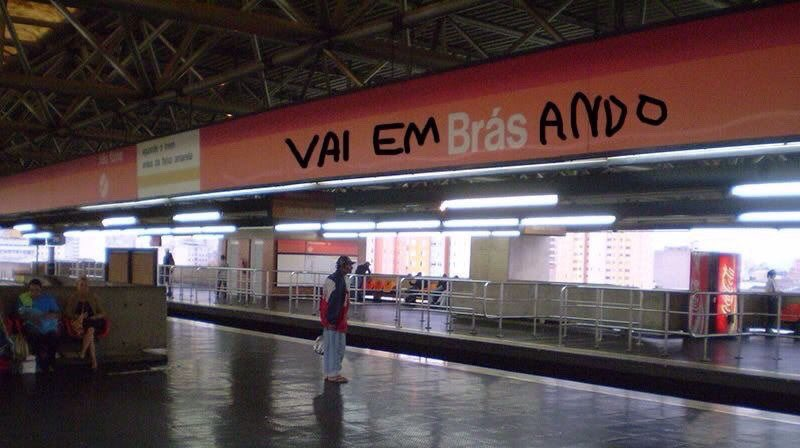 "Os brasileiros olha os limites e fala ""kkkkkkjjjjj limites"" https://t.co/JwXM6QYYAn"