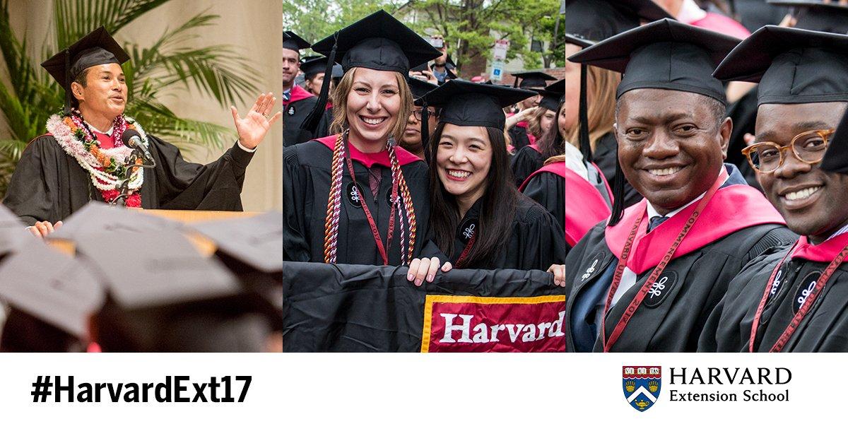 Harvard Extension School on Twitter: