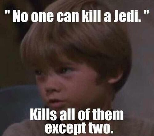 Star Wars Humor (@WarsComedy)   Twitter