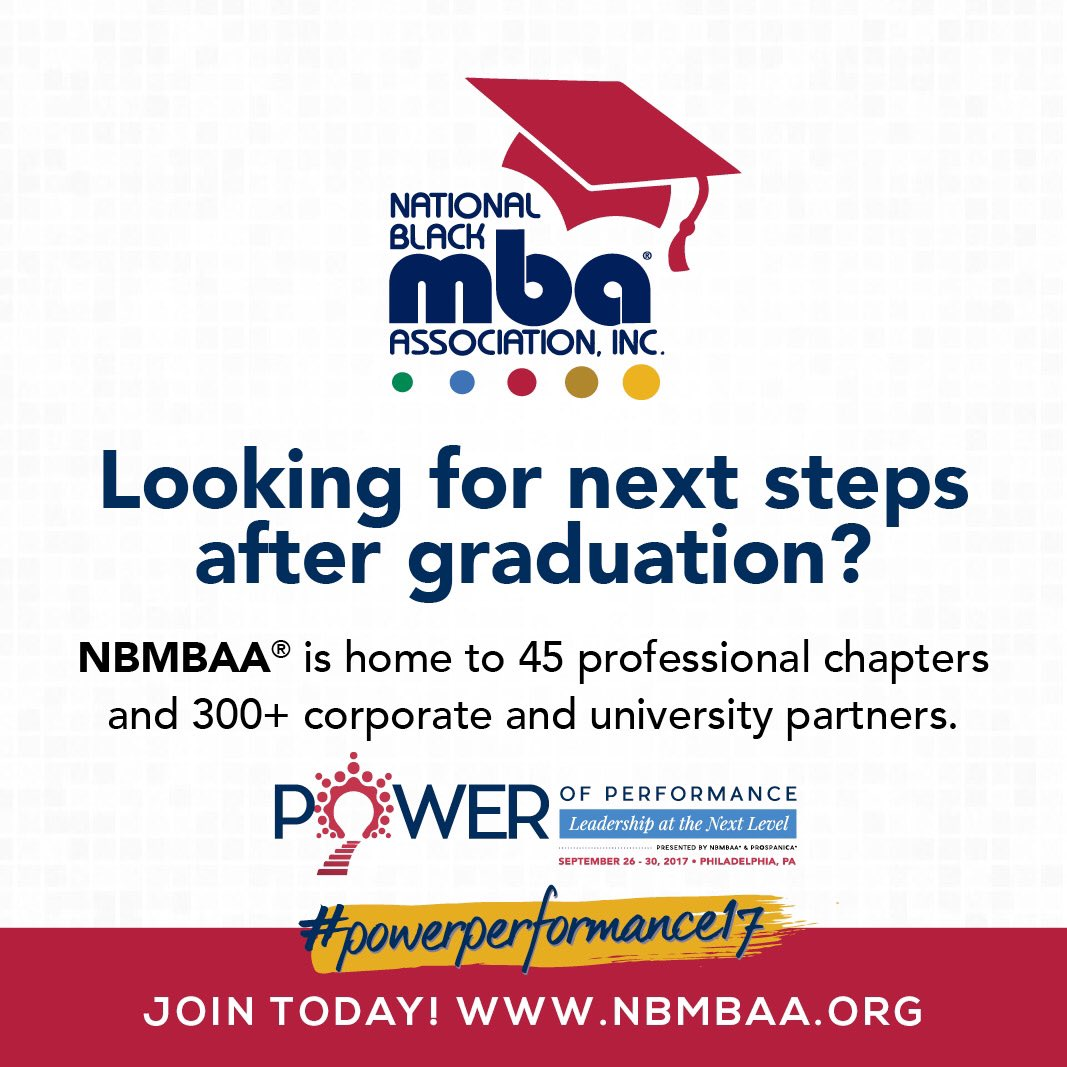 NBMBAA is home to 45 professional chapters, 33 Leaders of Tomorrow® chapters and 300+ corporate and university partners. #WednesdayWisdom <br>http://pic.twitter.com/peIk4nfwOD