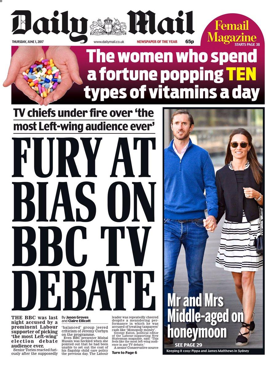 Hasil gambar untuk bbc bias debate
