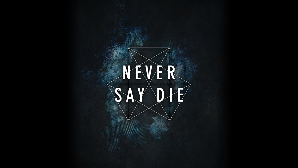 Never Say Die Records On Twitter Just Dropped Some Free Wallpapers Grab Your Download Now Https T Co Ui7are84fb