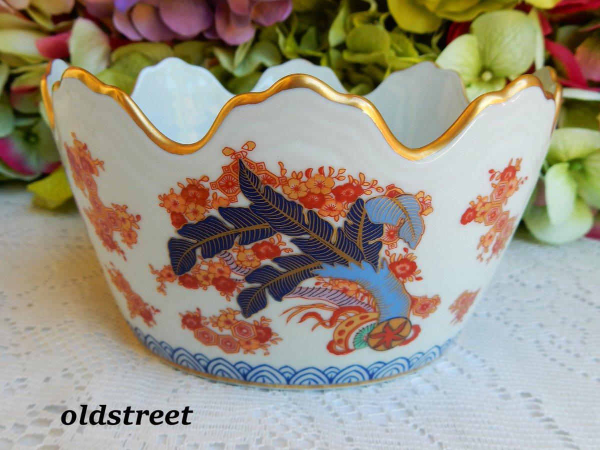 #Mottahedeh VA #Vista #Alegre #Porcelain Bowl ~ Fu ~ Foo #Dog #Oriental #Gold  http://www. ebay.com/itm/3322426278 06?ssPageName=STRK:MESELX:IT&amp;_trksid=p3984.m1555.l2649 &nbsp; …   #shopping #selling #ebay<br>http://pic.twitter.com/O5xPIGy64N