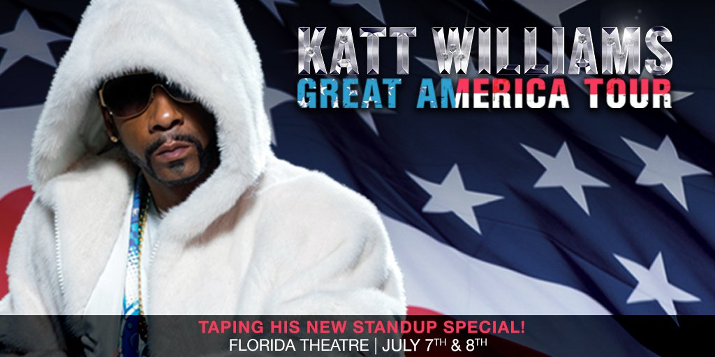 Katt williams albany ga