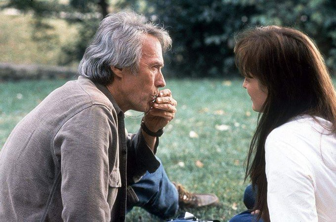 Happy Birthday, Clint Eastwood