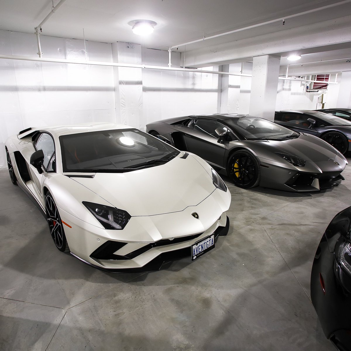 Heather Ballentine On Twitter Old Vs New Lamborghini